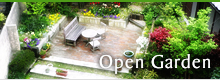 オープンガーデン